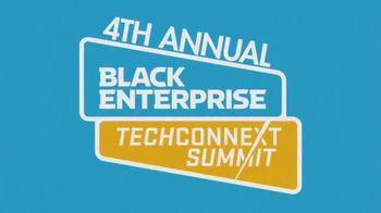 Black Enterprise 2018 TechConneXt Summit TV Spot, 'Silicon Valley'
