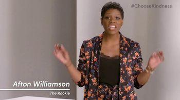 ABC TV Spot, 'Choose Kindness' Ft. Nathan Fillion, Leighton Meester, David Giuntoli
