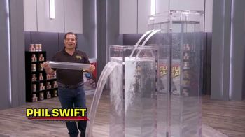 Flex Tape Clear TV Spot, 'Watertight Seal' - Thumbnail 2