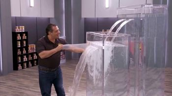 Flex Tape Clear TV Spot, 'Watertight Seal' - Thumbnail 3