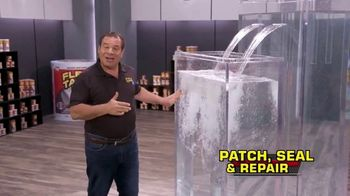 Flex Tape Clear TV Spot, 'Watertight Seal' - Thumbnail 4