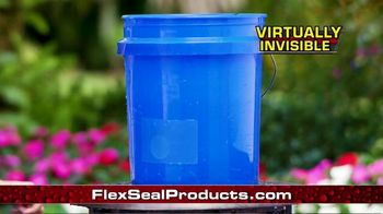 Flex Tape Clear TV Spot, 'Watertight Seal' - Thumbnail 7