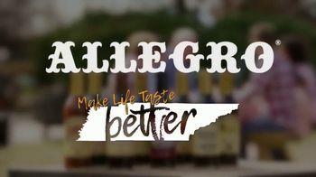 Allegro Marinade TV Spot, 'Perfect Memories' - Thumbnail 9