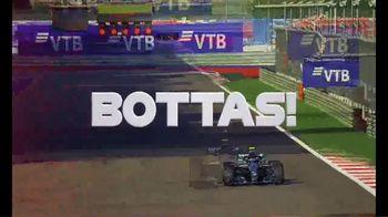Formula One TV Spot, '2018 Honda Japanese Grand Prix' - 6 commercial airings