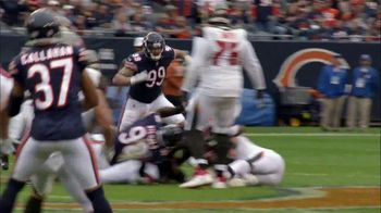 Genesis TV Spot, 'On the Rise Moment of the Week: Chicago Bears' [T1] - Thumbnail 4