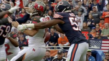 Genesis TV Spot, 'On the Rise Moment of the Week: Chicago Bears' [T1] - Thumbnail 6