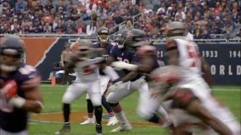 Genesis TV Spot, 'On the Rise Moment of the Week: Chicago Bears' [T1] - Thumbnail 7