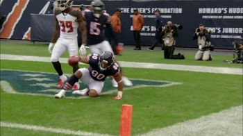 Genesis TV Spot, 'On the Rise Moment of the Week: Chicago Bears' [T1] - Thumbnail 8