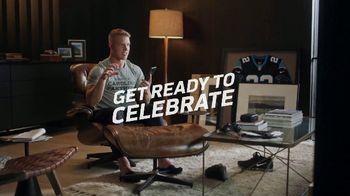 NFL TV Spot, 'Dangerous Animal' Featuring Christian McCaffrey, J.B. Smoove - 81 commercial airings