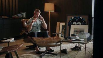 NFL TV Spot, 'Dangerous Animal' Featuring Christian McCaffrey, J.B. Smoove - Thumbnail 6