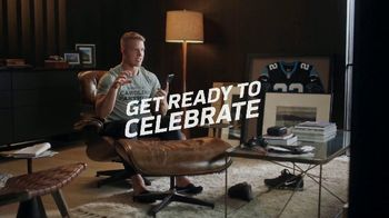 NFL TV Spot, 'Dangerous Animal' Featuring Christian McCaffrey, J.B. Smoove - 81 commercial airings