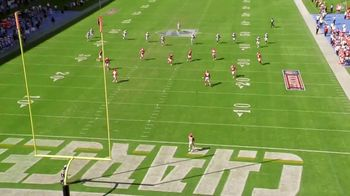 NFL TV Spot, 'The Future of Football: Kickoff Protection' - 23 commercial airings