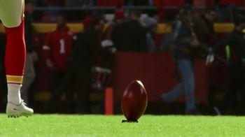 NFL TV Spot, 'The Future of Football: Kickoff Protection' - Thumbnail 1