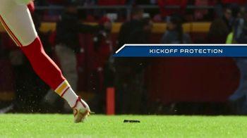 NFL TV Spot, 'The Future of Football: Kickoff Protection' - Thumbnail 2