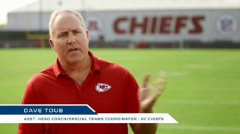 NFL TV Spot, 'The Future of Football: Kickoff Protection' - Thumbnail 3