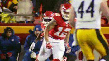 NFL TV Spot, 'The Future of Football: Kickoff Protection' - Thumbnail 4