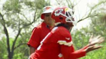 NFL TV Spot, 'The Future of Football: Kickoff Protection' - Thumbnail 5