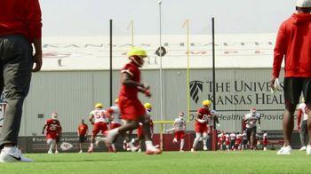 NFL TV Spot, 'The Future of Football: Kickoff Protection' - Thumbnail 9