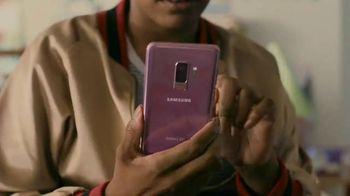 Samsung Galaxy S9+ TV Spot, 'Level Up: Trade-In Value' Featuring Travis Scott, Ninja - Thumbnail 1