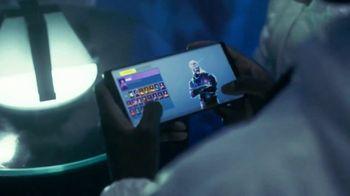 Samsung Galaxy S9+ TV Spot, 'Level Up: Trade-In Value' Featuring Travis Scott, Ninja - Thumbnail 9