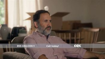 Cox Communications High Speed Internet TV Spot, 'Moving' - Thumbnail 5