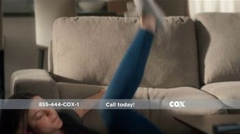 Cox Communications High Speed Internet TV Spot, 'Moving' - Thumbnail 6