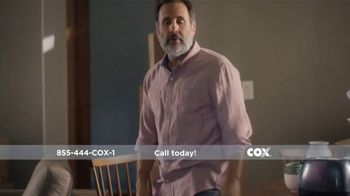 Cox Communications High Speed Internet TV Spot, 'Moving' - Thumbnail 9