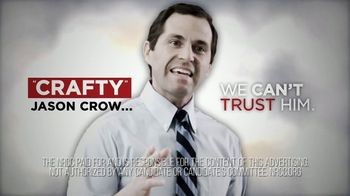 NRCC TV Spot, 'Jason Crow on Gun Control' - Thumbnail 9