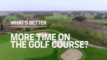 GolfNow.com App TV Spot, 'Book Tee Times 24/7' - Thumbnail 2