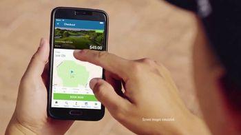 GolfNow.com App TV Spot, 'Book Tee Times 24/7' - Thumbnail 6