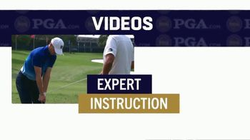 PGA.com TV Spot, 'Videos, Equipment and Merchandise' - Thumbnail 6
