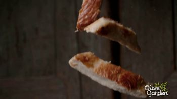 Olive Garden Chicken Alfredo TV Spot, 'Now With 50 Percent More Chicken' - Thumbnail 2