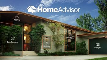 HomeAdvisor TV Spot, 'For Every Project' - Thumbnail 2