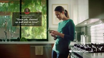 HomeAdvisor TV Spot, 'For Every Project' - Thumbnail 3