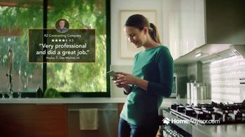 HomeAdvisor TV Spot, 'For Every Project' - Thumbnail 4