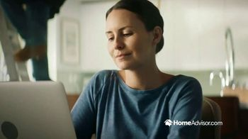 HomeAdvisor TV Spot, 'For Every Project' - Thumbnail 6