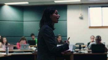 University of Wisconsin-Madison TV Spot, 'Progress Is an Endless Challenge' - Thumbnail 5