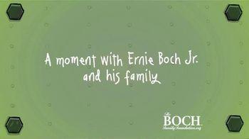 Boch Family Foundation TV Spot, 'Robots' - Thumbnail 1