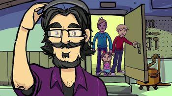 Boch Family Foundation TV Spot, 'Robots' - Thumbnail 2