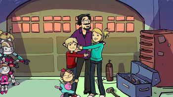 Boch Family Foundation TV Spot, 'Robots' - Thumbnail 6