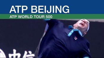 Tennis Channel Plus TV Spot, 'ATP Beijing and Tokyo' - Thumbnail 6