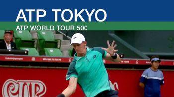 Tennis Channel Plus TV Spot, 'ATP Beijing and Tokyo' - Thumbnail 8