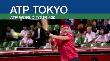 Tennis Channel Plus TV Spot, 'ATP Beijing and Tokyo' - Thumbnail 9