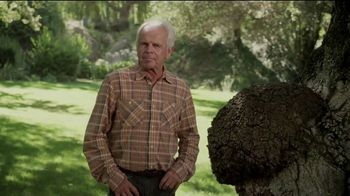 Rosland Capital TV Spot, 'Take a Look at This Tree: $1,000 Discount' Featuring William Devane