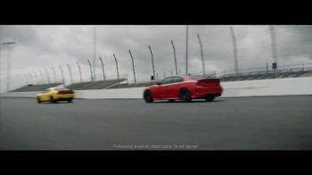 Dodge TV Spot, 'Brotherhood of Muscle: First Race' [T1] - Thumbnail 3