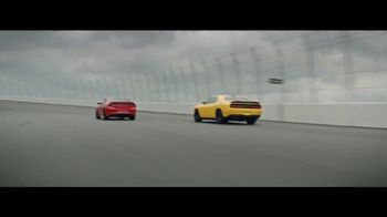 Dodge TV Spot, 'Brotherhood of Muscle: First Race' [T1] - Thumbnail 7