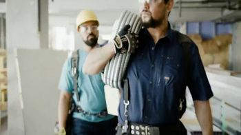 Ariat Work TV Spot, 'Workwear That Won't Quit' - Thumbnail 8