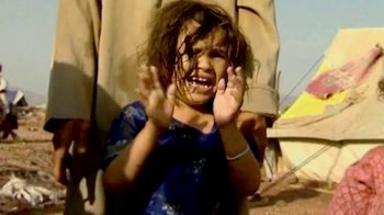 USA for UNHCR TV Spot, 'Escaping War' - Thumbnail 2