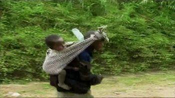 USA for UNHCR TV Spot, 'Escaping War'