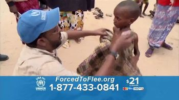 USA for UNHCR TV Spot, 'Escaping War' - Thumbnail 4